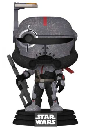 Funko Pop CROSSHAIR