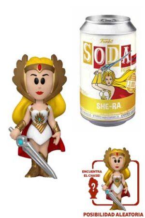 Funko Soda SHE-RA