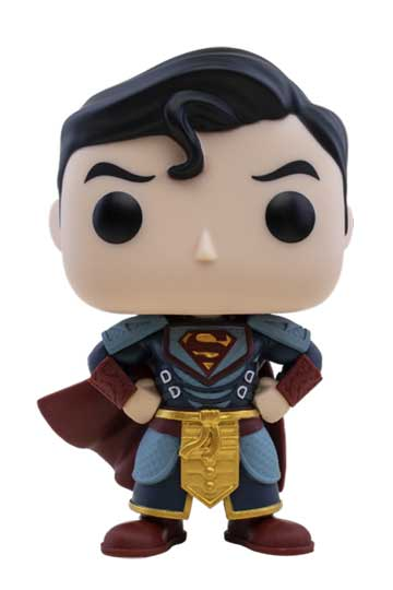 Funko Pop SUPERMAN IMPERIAL PALACE